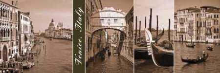 A Glimpse of Venice