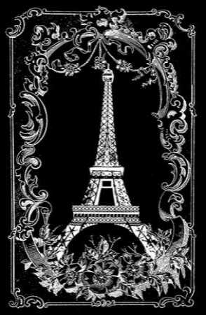 A Memory of Paris