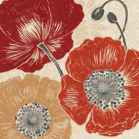 A Poppys Touch II