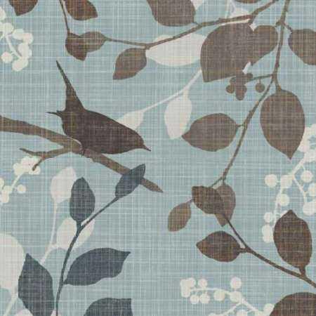A Sparrows Garden I