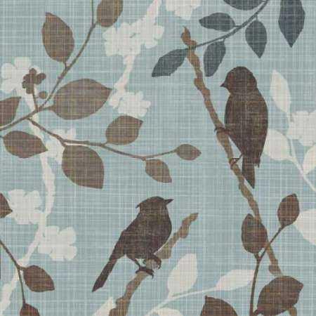 A Sparrows Garden II