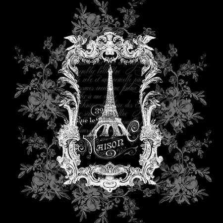 A View of Paris