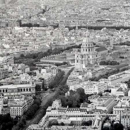 Above Paris - 26