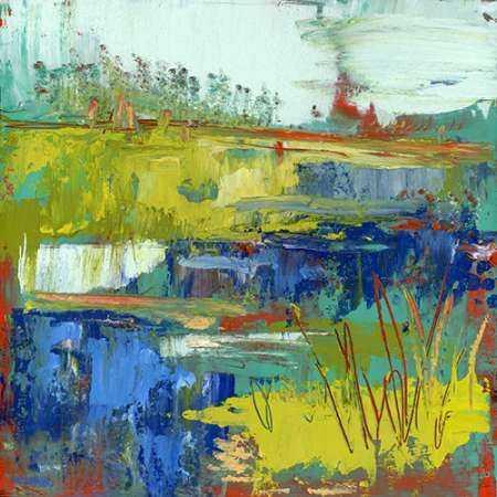 Abstract Marsh III