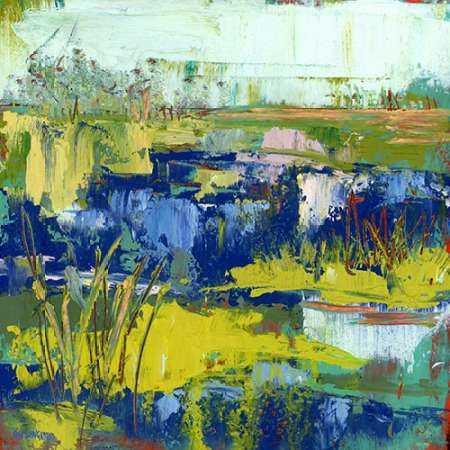 Abstract Marsh IV