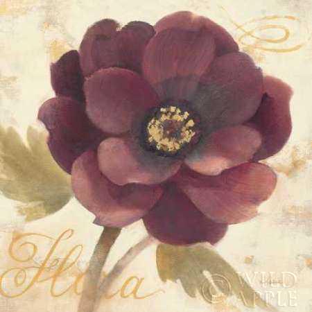 Abundant Floral I