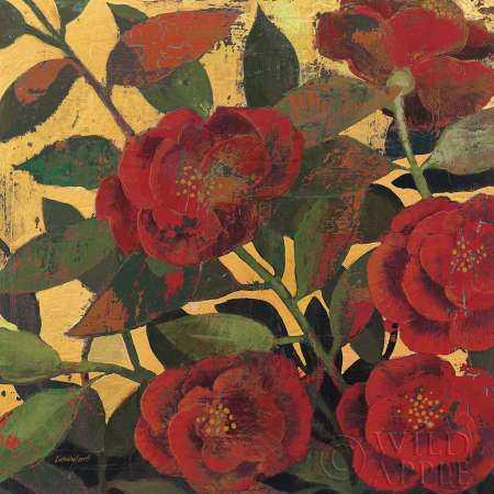 Abundant Roses I