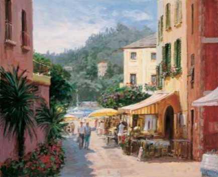 Al Fresco - Portofino