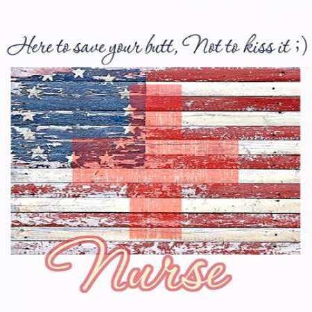 All American Nurse