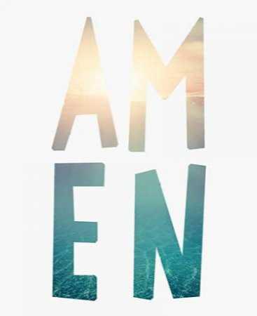 Amen Water