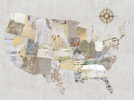 American Textures