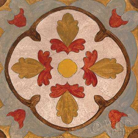 Andalucia Tiles F Color