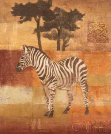 Animals on Safari II