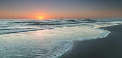 Atlantic Sunrise No. 8