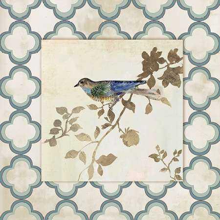 Audubon Tile III - Mini