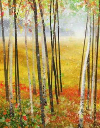 Autumn Meadows 1