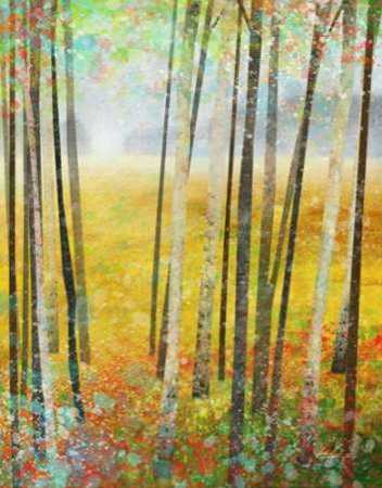 Autumn Meadows 2