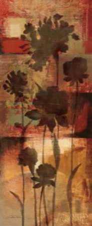 Autumn Silhouette II