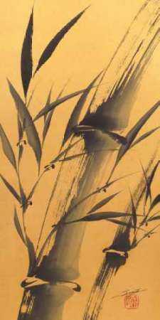 Bamboos Strength