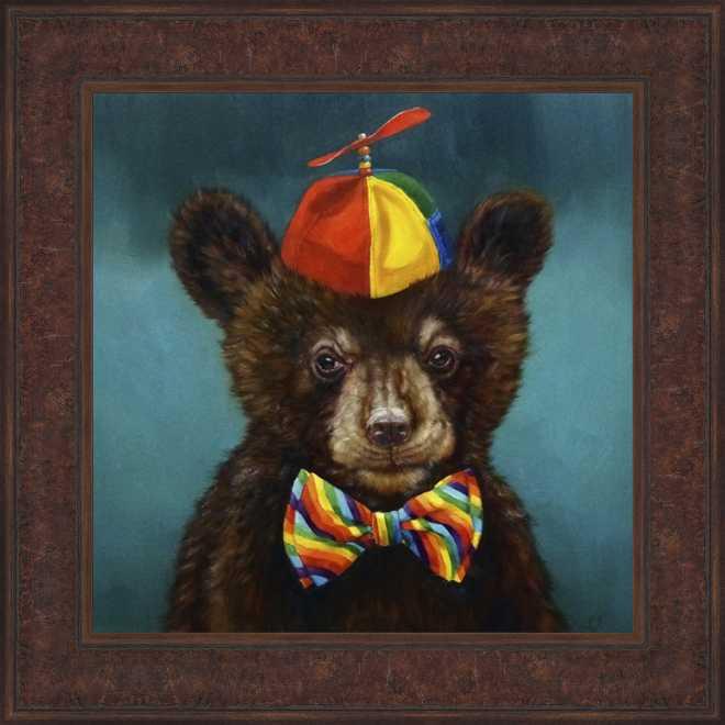 Bear Fair