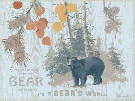 Bears World Tan
