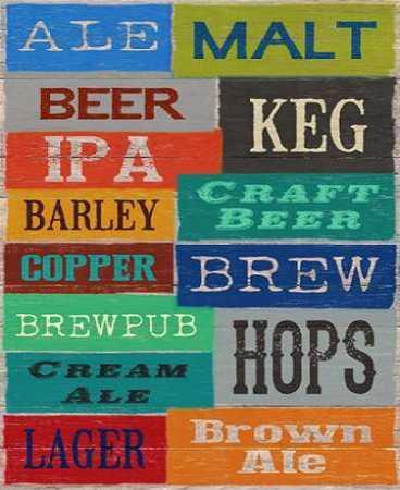 Beer Speak