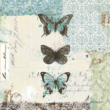 Bees n Butterflies No. 2