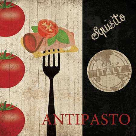 BIG NIGHT OUT - ANTIPASTO