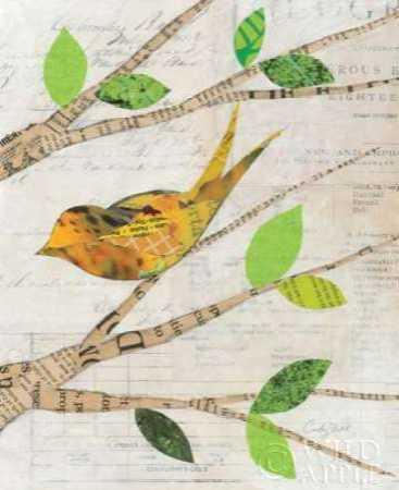 Birds in Spring II