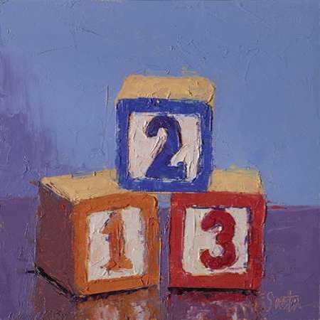 Blocks 123
