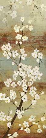 Blossom Canopy I