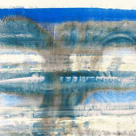 Blue Swim I