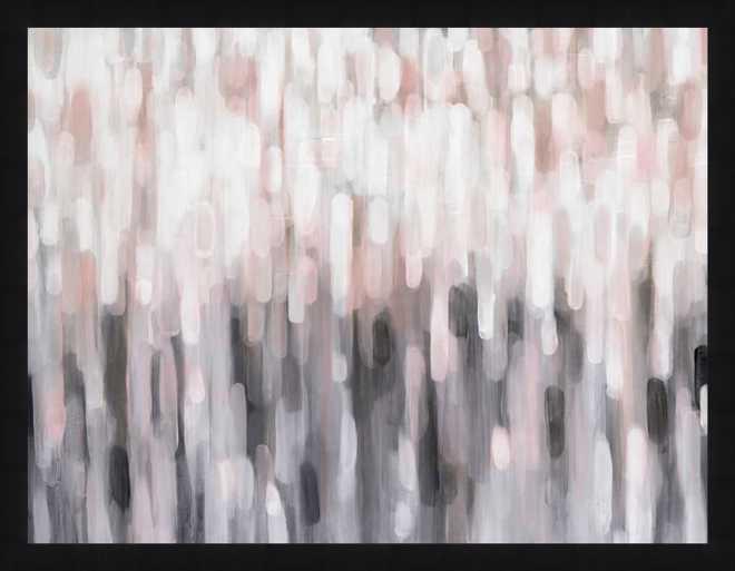 Blushing by Karen Lorena Parke