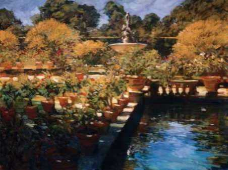 Boboli Gardens - Florence