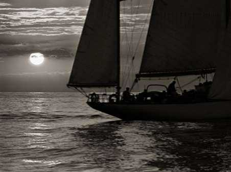 Bolero at Dawn