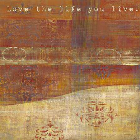 Bombay Silk Love Life