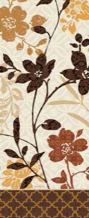Botanical Touch Panel I