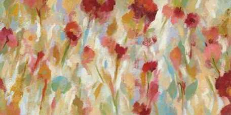 Breezy Floral I