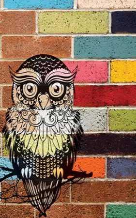 BRICK OWL