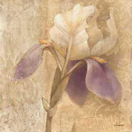 Brocade Iris - Wag