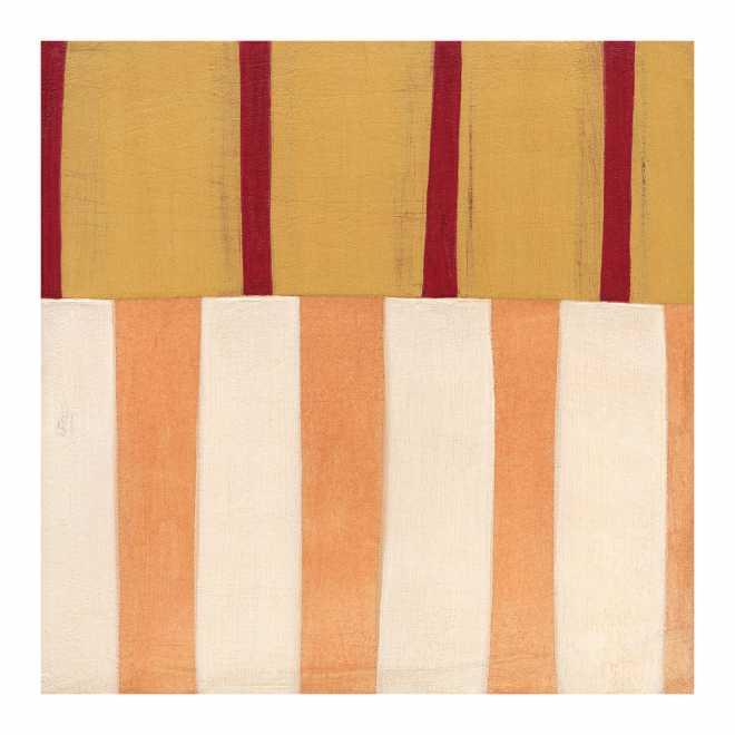Broken Stripes 3