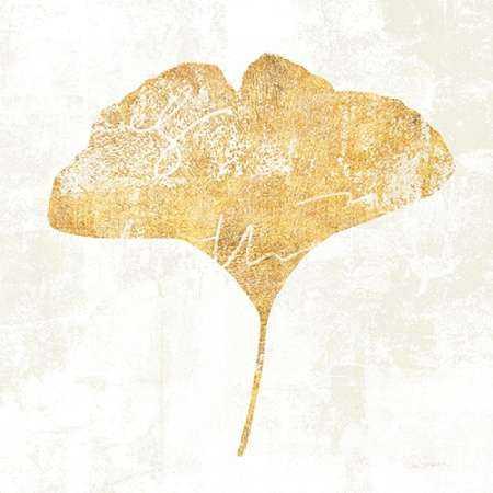 Bronzed Leaf III