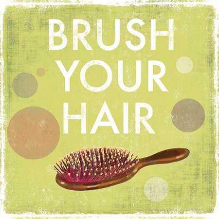 Brush your Hair - Mini