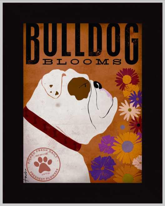 Bulldog Blooms