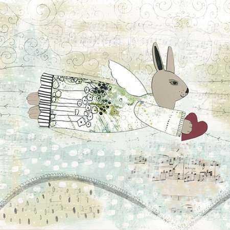 Bunny Angel