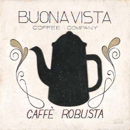 Buona Vista Coffee