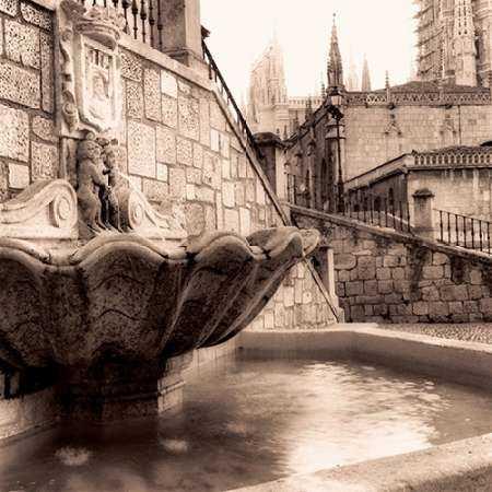 Burgos Espana