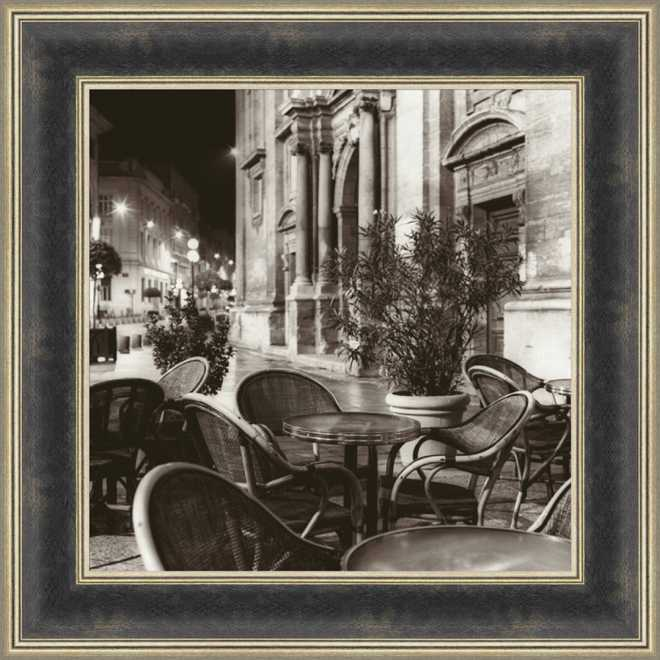 Cafe Avignon