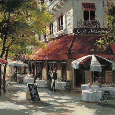 Cafe Berlotti