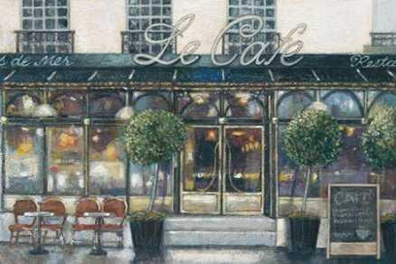 Cafe Impressions 2